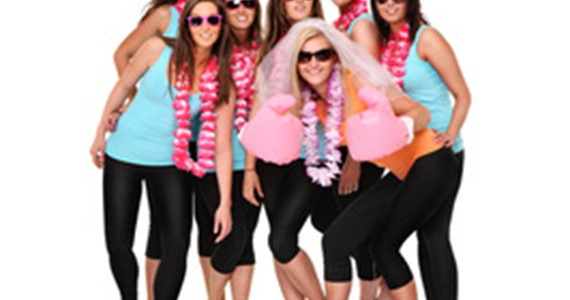 Carrick-On-Shannon Hen Party